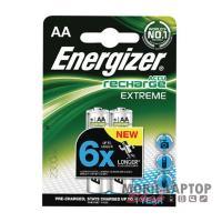 Elem Energizer Akkumulátor AA HR6 1,2V 2300mAh (2db/csomag)