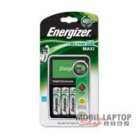 Elemtöltő Energizer Maxi 4db AA 2000mAh