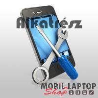 Kijelző Samsung N7000 Galaxy Note fekete + szervizelési díj