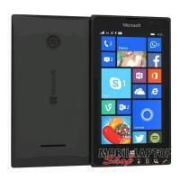 Microsoft Lumia 435 dual sim fekete FÜGGETLEN
