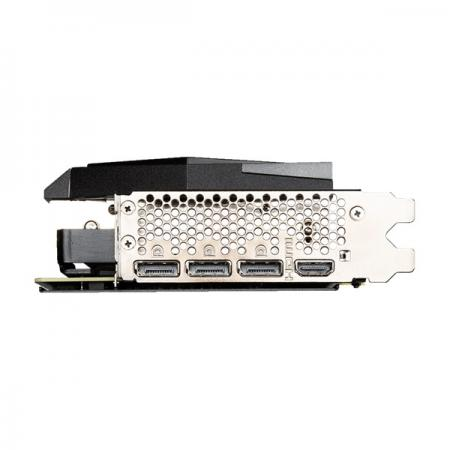 MSI RTX 3080 GAMING Z TRIO 10G LHR nVidia 10GB GDDR6X 320bit PCIe videokártya